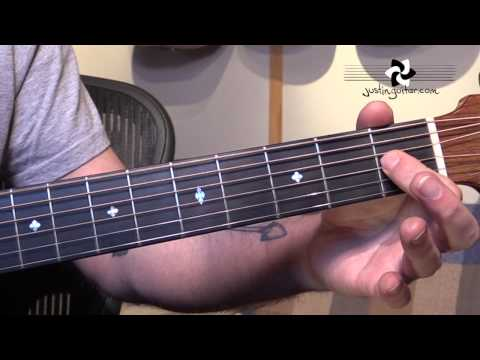 Before You Accuse Me - Eric Clapton (Acoustic Guitar Lesson BS-501)