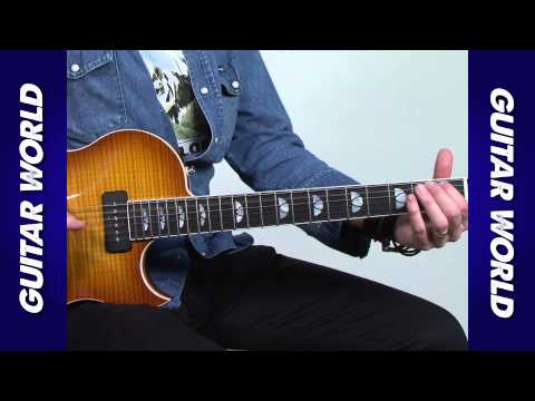 "Guitar World Presents ""30 Hot Country Licks"""