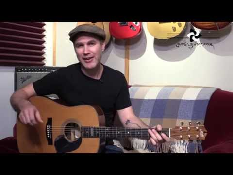 How To Play Vincent By Don Maclean (Guitar Lesson BC-804) Acoustic Fingerstyle Starry Night