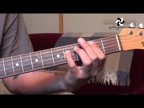 How To Play Day Tripper By The Beatles (Guitar Lesson SB-425)