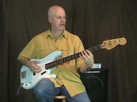 Squier Classic Vibe Bass Guitars - Video Review