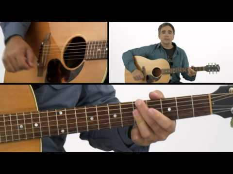 Guitar 201 - #10 Left Hand Mutes - Lesson - Rich Maloof